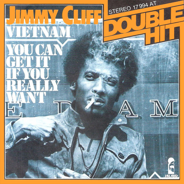 jimmy cliff you can get it if you really want 1