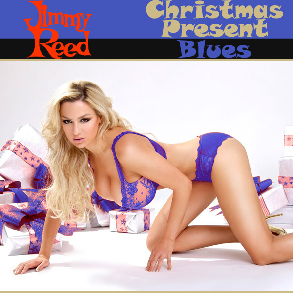 Christmas Present Blues - Jimmy Reed