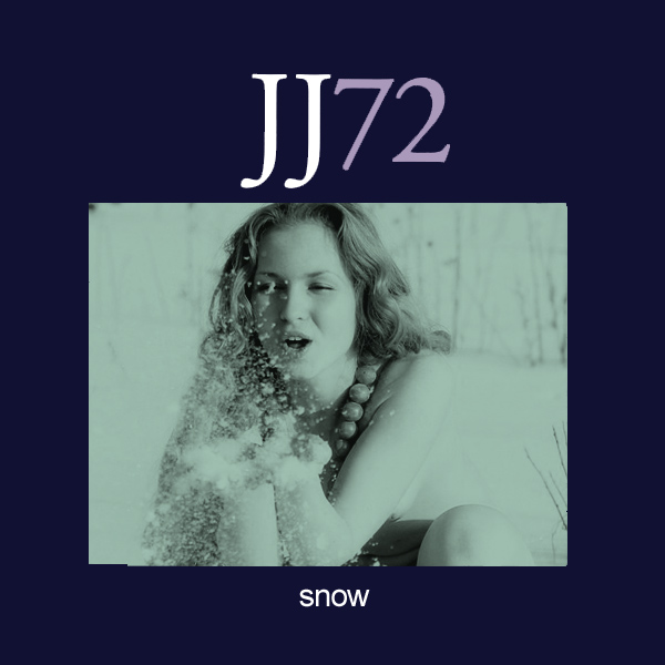 Cover Artwork Remix of Jj7 Snow