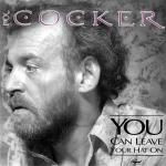 Original Cover Artwork of Joe Cocker Leave Your Hat On