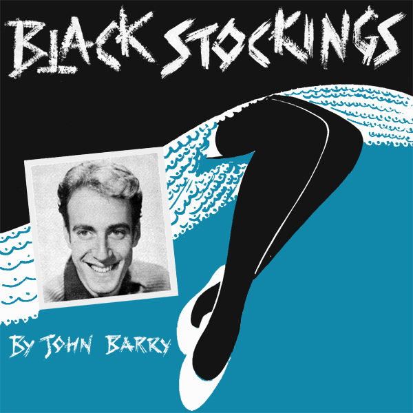 john barry black stockings 1