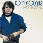 Original Cover Artwork of John Cougar Jack Diane