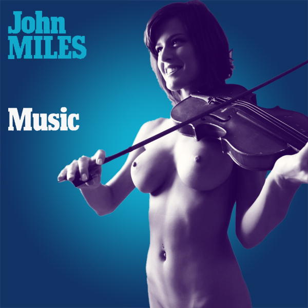 john miles music remix