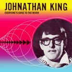 Original Cover Artwork of Johnathan King Everyones Gone To The Moon
