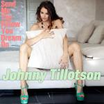 Cover Artwork Remix of Johnny Tillotson Sent Me The Pillow You Dream On
