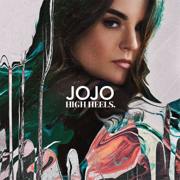 Original Cover Artwork of Jojo High Heels