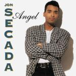 Original Cover Artwork of Jon Secada Angel