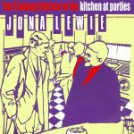 Original Cover Artwork of Jona Lewie Kitchen Parties