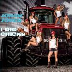Cover Artwork Remix of Jonah Jones I Dig Chicks