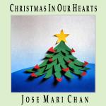 Original Cover Artwork of Jose Mari Chan Christmas In Our Hearts