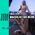 Cover Artwork Remix of Judy Boucher You Caught My Eye