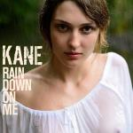 Cover Artwork Remix of Kane Rain Down On Me