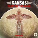Original Cover Artwork of Kansas Dust In The Wind