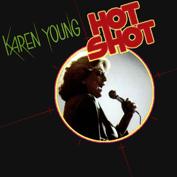 karen young hot shot 1