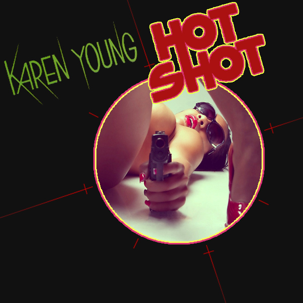 karen young hot shot 2