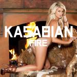 Cover Artwork Remix of Kasabian Fire