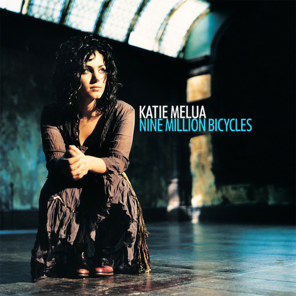 katie melua nine million bicycles 1