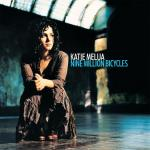 Original Cover Artwork of Katie Melua Nine Million Bicycles