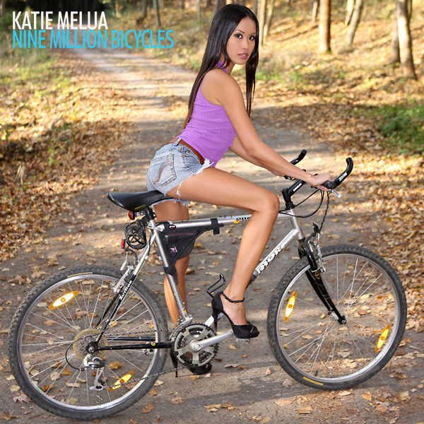 katie melua nine million bicycles 2