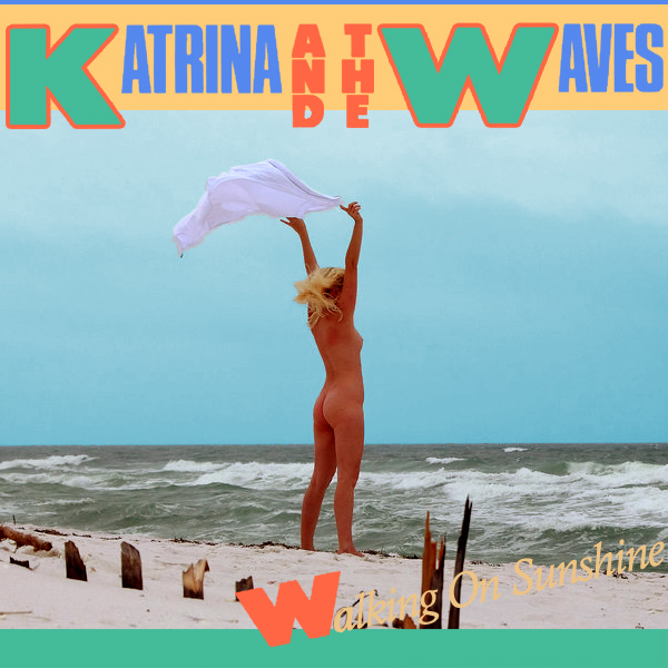katrina waves walking on sunshine remix 2