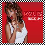Original Cover Artwork of Kelis Trick Me