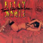Original Cover Artwork of Kelly Marie Feels Like Im I