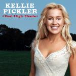 Original Cover Artwork of Kelly Pickler Red Heels