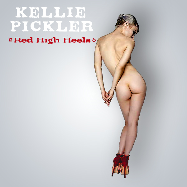 kelly pickler red heels remix