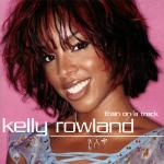 Original Cover Artwork of Kelly Rowland Train On A Track