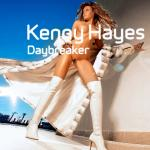 Cover Artwork Remix of Kenny Hayes Daybreaker