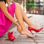 Cover Artwork Remix of Kenny Loggins Footloose