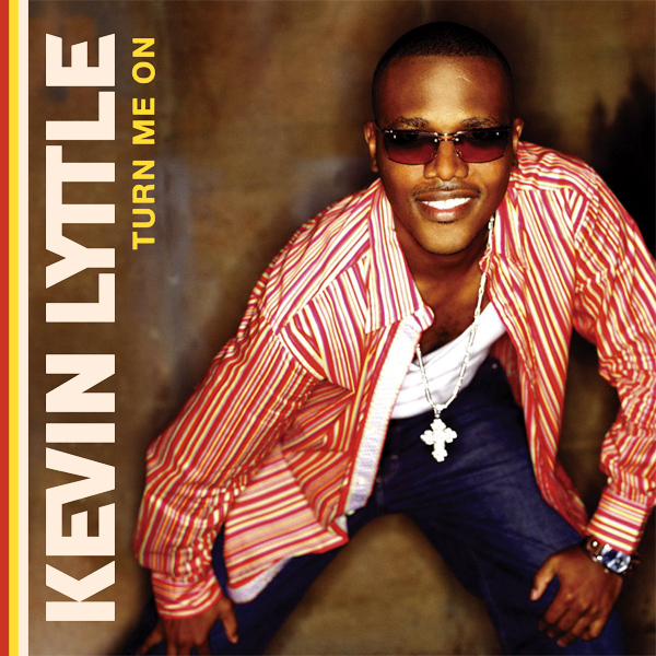 Cover artwork for Turn Me On - Kevin Lyttle