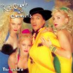 Original Cover Artwork of Kid Creole Coconuts Sex Of It