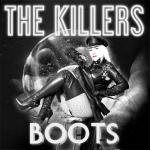 Cover Artwork Remix of Killers Boots