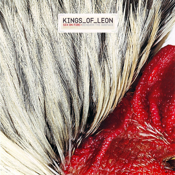 kings of leon sex on fire 1