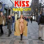 Cover Artwork Remix of Kiss Naked City