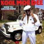 Original Cover Artwork of Kool Moe Dee How Ya Like Me Now