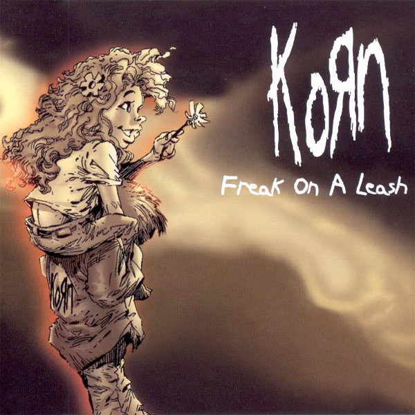 korn freak on a leash 1