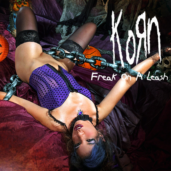 korn freak on a leash 2