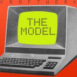 Original Cover Artwork of Kraftwerk Model