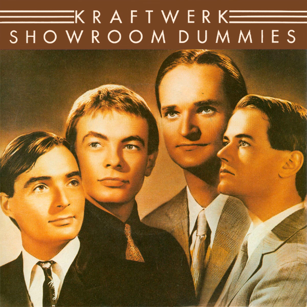 kraftwerk showroom dummies 1
