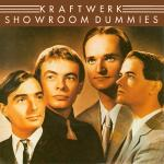 Original Cover Artwork of Kraftwerk Showroom Dummies
