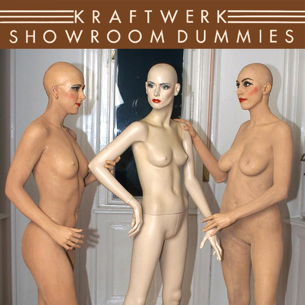 kraftwerk showroom dummies remix