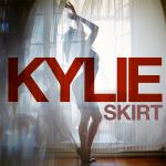 Original Cover Artwork of Kylie Minogue Skirt