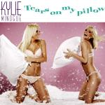 Cover Artwork Remix of Kylie Minogue Tears On My Pillow