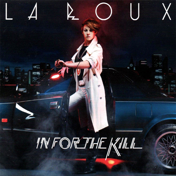 la roux in for the kill 1