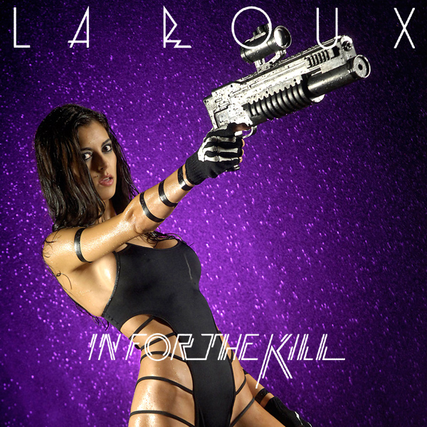 la roux in for the kill 2