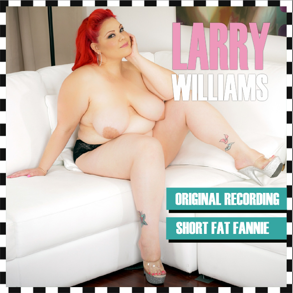 larry williams short fat fannie remix