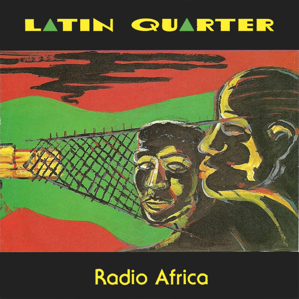 latin quarter radio africa 1