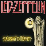 Original Cover Artwork of Led Zeppelin Stairway To Heaven